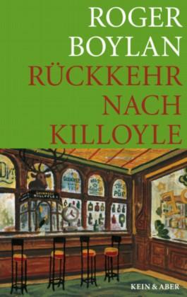 Die Killoyle-Trilogie / Rückkehr nach Killoyle