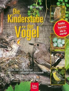 Die Kinderstube der Vögel