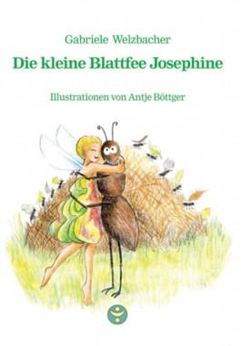 Die kleine Blattfee Josephine