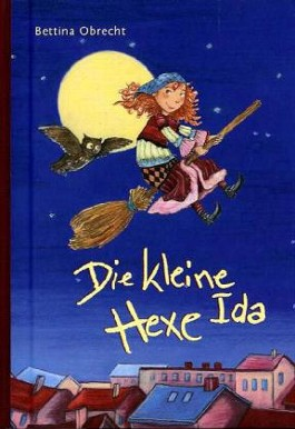 Die kleine Hexe Ida