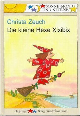 Die kleine Hexe Xixibix