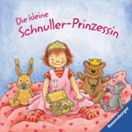Die kleine Schnuller-Prinzessin