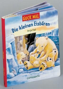 Die kleinen Eisbären