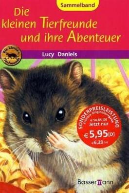 Die kleinen Tierfreunde und ihre Abenteuer