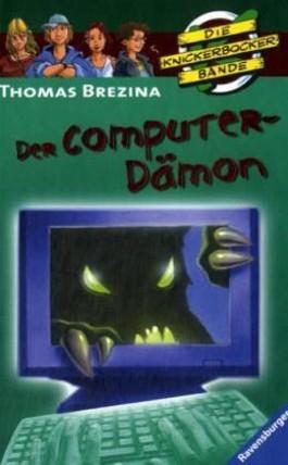 Die Knickerbocker-Bande: Der Computerdämon