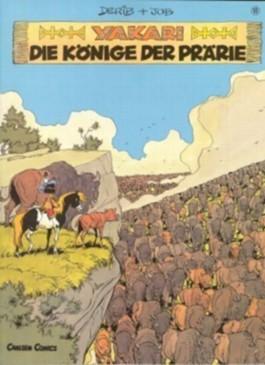 Die Könige der Prärie