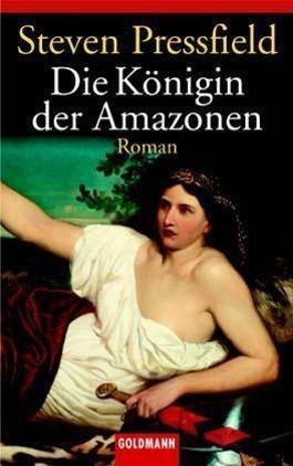 Die Königin der Amazonen