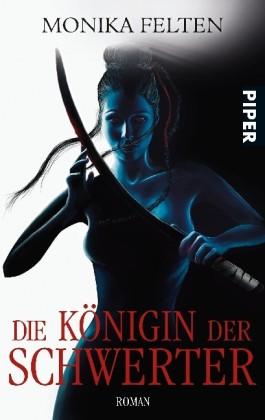 Die Königin der Schwerter