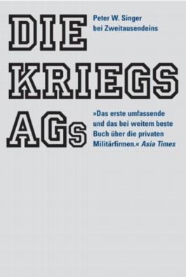 Die Kriegs-AGs