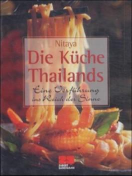 Die Küche Thailands