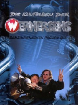 Die Kulteisen der Wernersens