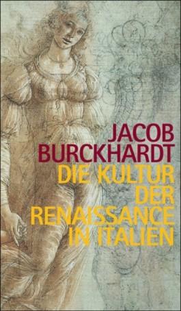 Die Kultur der Renaissance in Italien. Die Kunst der Renaissance in Italien