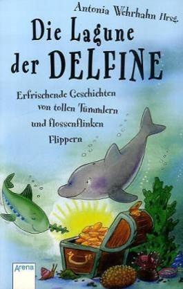 Die Lagune der Delfine