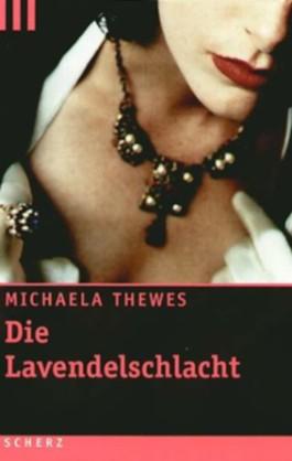 Die Lavendelschlacht