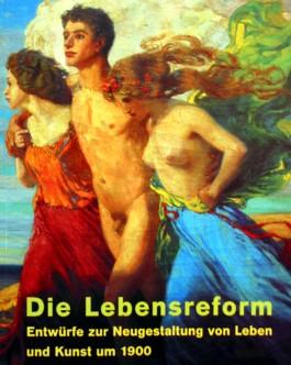 Die Lebensreform, 2 Bde. Entwürfe zur Neugestaltung von Leben und Kunst um 1900. Katalog zur Ausstellung auf der Mathildenhöhe in Darmstadt 2001.