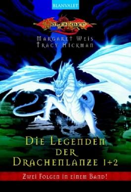 Die Legende der Drachenlanze / Die Brüder /Die Stadt der Göttin