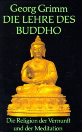 Die Lehre des Buddho