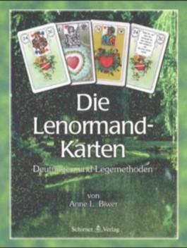 Die Lenormand-Karten