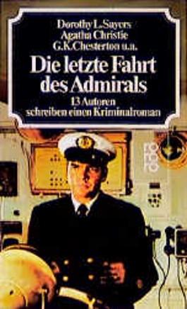 Die letzte Fahrt des Admirals