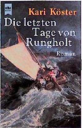 Die letzten Tage von Rungholt.