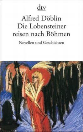 Die Lobensteiner reisen nach Böhmen