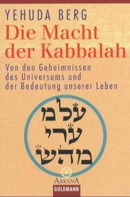 Die Macht der Kabbalah