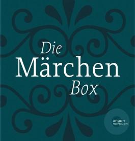 Die Märchen Box (Andersen, Die Schneekönigin /Hauff, Das kalte Herz /Die schönsten Märchen der Romantik)