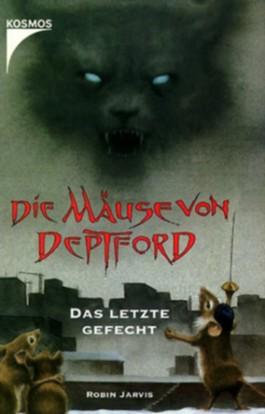 Die Mäuse von Deptford. Bd.3