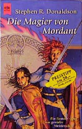 Die Magier von Mordant