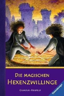 Die magischen Hexenzwillinge