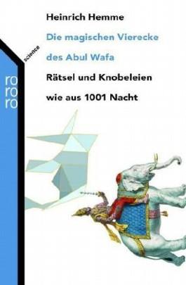 Die magischen Vierecke des Abul Wafa