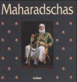 Die Maharadschas und die indischen Fürstenstaaten