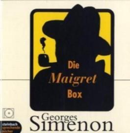 Die Maigret Box