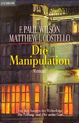 Die Manipulation