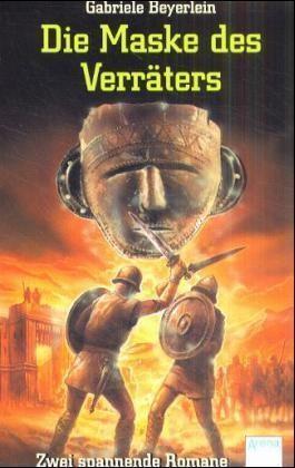 Die Maske des Verräters