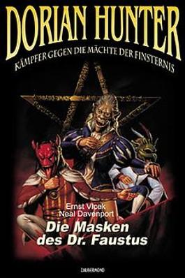 Die Masken des Dr. Faustus