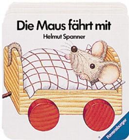 Die Maus fährt mit