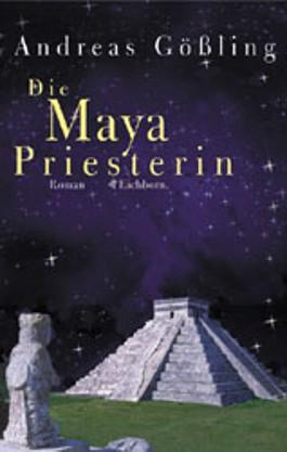 Die Maya Priesterin