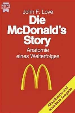 Die McDonald's Story