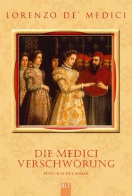 Die Medici Verschwörung