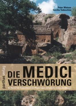 Die Medici-Verschwörung