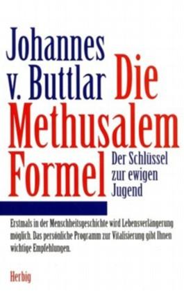 Die Methusalemformel