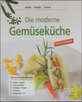 Die moderne Gemüseküche