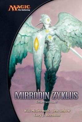 Die Monde von Mirrodin. Das Nachtstahl-Auge. Die fünfte Morgenröte