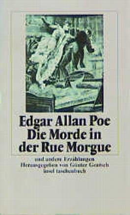 Die Morde in der Rue Morgue und andere Erzählungen