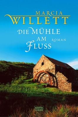 Die Mühle am Fluss