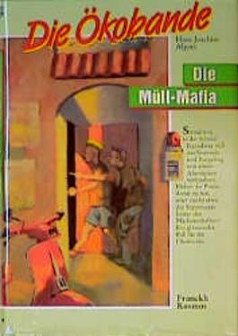 Die Müll-Mafia