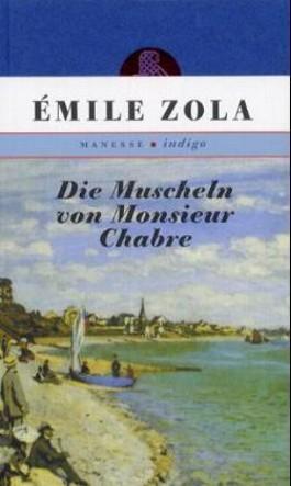 Die Muscheln von Monsieur Chabre