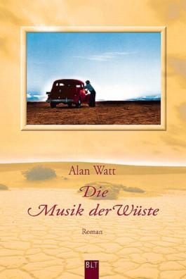 Die Musik der Wüste