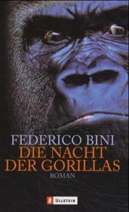 Die Nacht der Gorillas